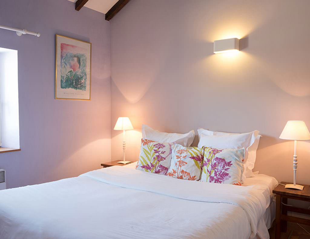 Chateau Canet - bedroom