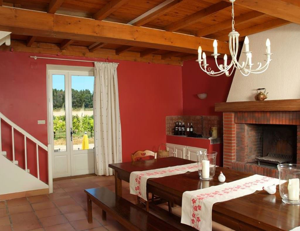 Chateau Canet - lounge